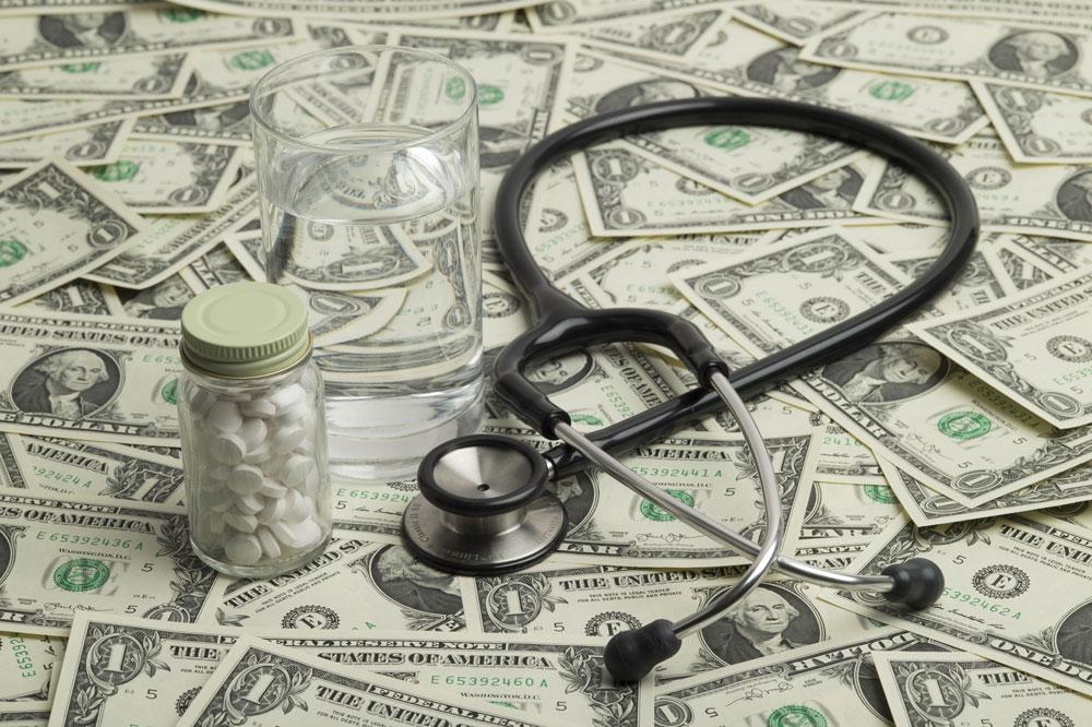 医療とお金