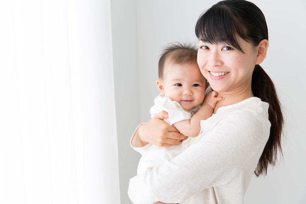 赤ちゃんの英語